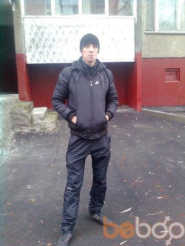 Фото мужчины костя, Гомель, Беларусь, 25