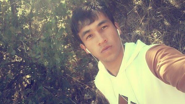 Фото мужчины саматбек, Шымкент, Казахстан, 23