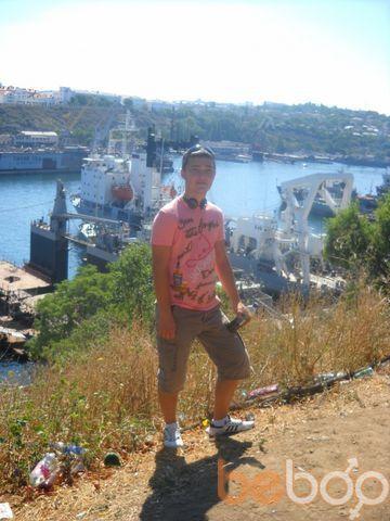 Фото мужчины Goggi, Севастополь, Россия, 25