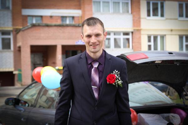 Фото мужчины денис, Смоленск, Россия, 28