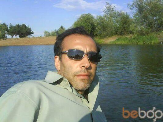 Фото мужчины arktur, Москва, Россия, 47