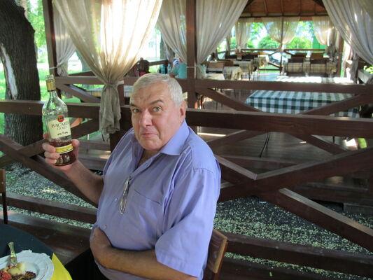 Фото мужчины stas, Кишинев, Молдова, 45