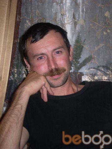 Фото мужчины hvost5, Москва, Россия, 46