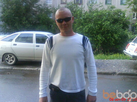 Фото мужчины 0807, Первоуральск, Россия, 29