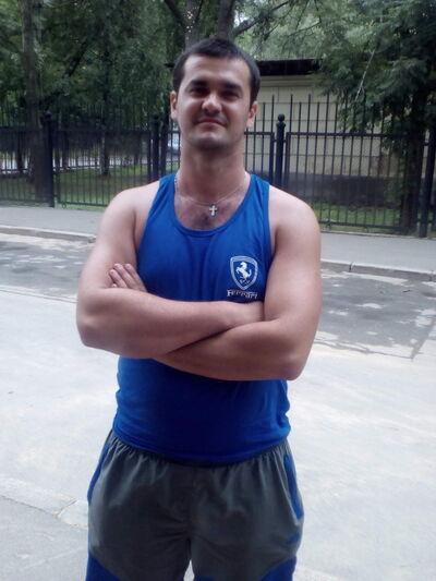 Фото мужчины Арте, Москва, Россия, 29