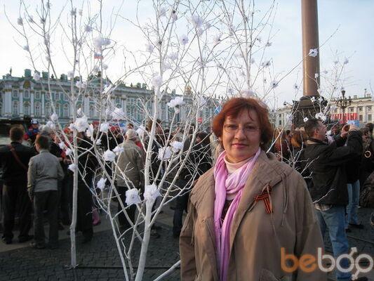 Фото девушки Елена, Санкт-Петербург, Россия, 50