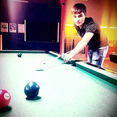 Фото мужчины Руслан, Полтава, Украина, 19