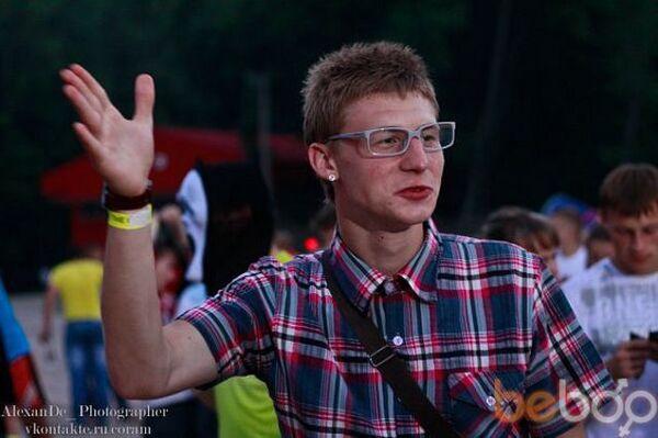 Фото мужчины Dimasik, Гродно, Беларусь, 27