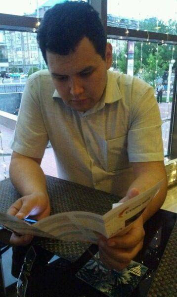 Фото мужчины Нурик, Ташкент, Узбекистан, 29