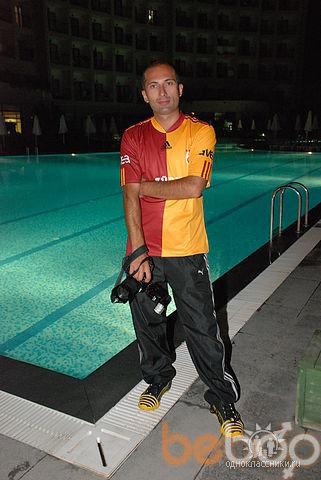 Фото мужчины ruslan2170, Анталья, Турция, 34