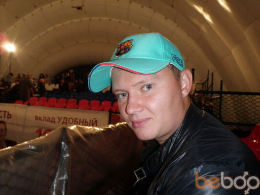 Фото мужчины Женя, Омск, Россия, 31