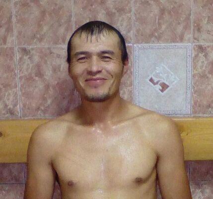 Фото мужчины Бек, Иркутск, Россия, 30
