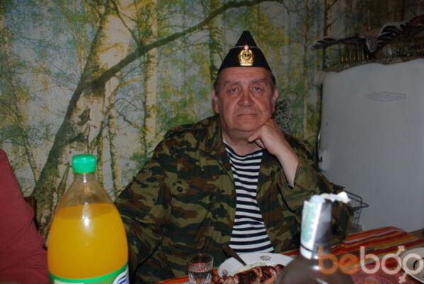 Фото мужчины Карпов, Киев, Украина, 65