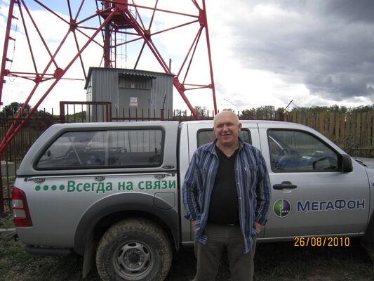 Фото мужчины Yuri, Клин, Россия, 59