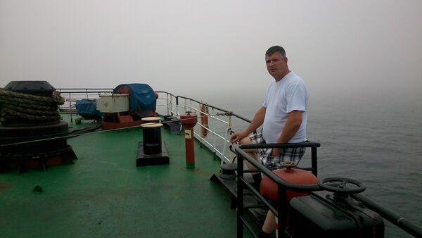 Фото мужчины Kosa, Южно-Сахалинск, Россия, 38