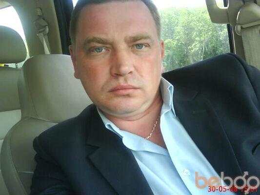 Фото мужчины ВИТАЛИК, Москва, Россия, 45