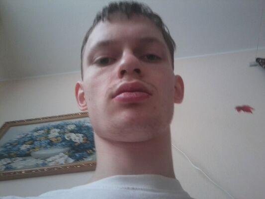 Фото мужчины Артём, Москва, Россия, 25