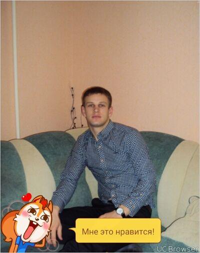 Фото мужчины Витя, Актобе, Казахстан, 27