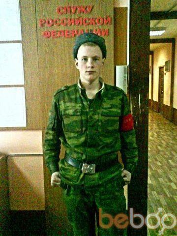 Фото мужчины Limon, Псков, Россия, 26