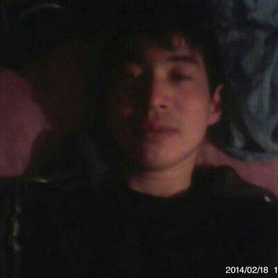 Фото мужчины Жасик, Астана, Казахстан, 25
