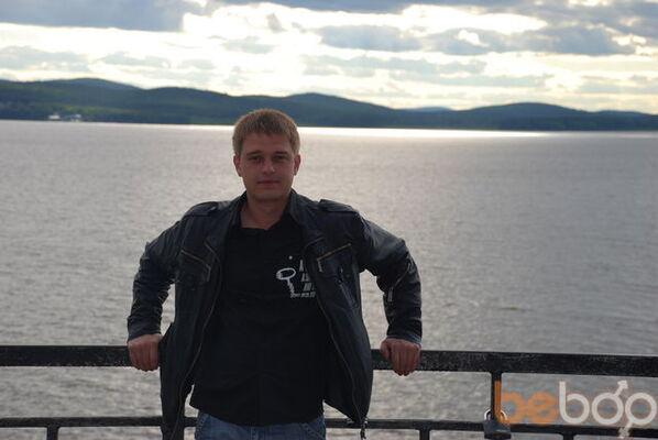 Фото мужчины Eвгений, Пышма, Россия, 34