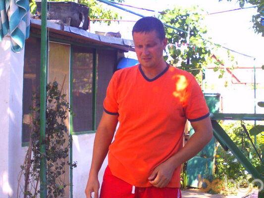Фото мужчины chiba, Мелитополь, Украина, 44