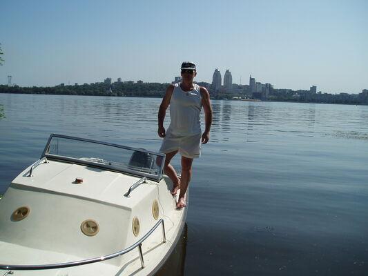 Фото мужчины Олег, Днепропетровск, Украина, 50