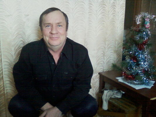 Фото мужчины Александр, Новосибирск, Россия, 57