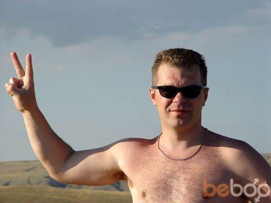Фото мужчины Nirols, Москва, Россия, 44