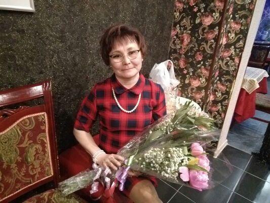 Фото девушки Екатерина, Надым, Россия, 50