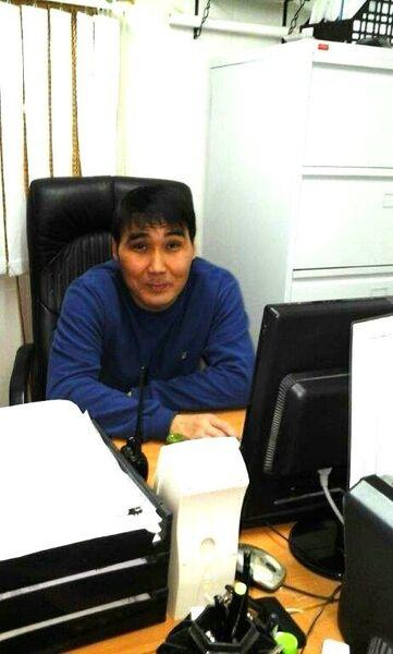 Фото мужчины Серик, Алматы, Казахстан, 38