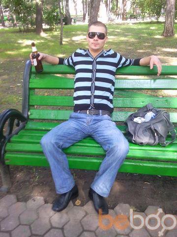 Фото мужчины NAUM, Москва, Россия, 29
