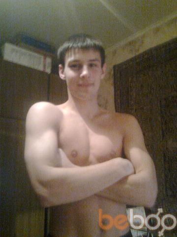 Фото мужчины BeZoN, Вилейка, Беларусь, 25