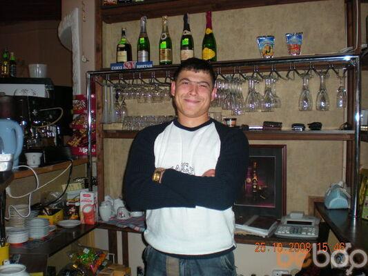 Фото мужчины шериф, Саки, Россия, 32
