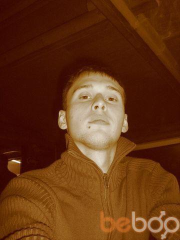 Фото мужчины Logan, Минск, Беларусь, 29