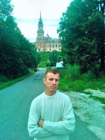 Фото мужчины вячеслав, Москва, Россия, 39