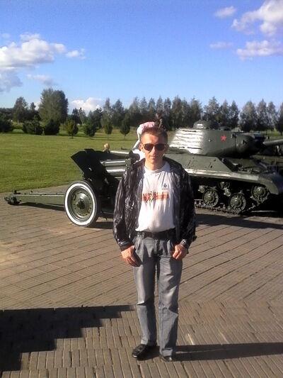Фото мужчины костя, Жодино, Беларусь, 41