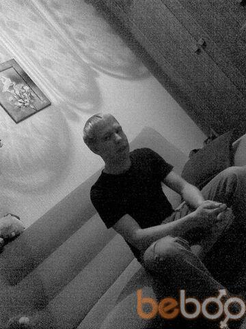 Фото мужчины SlaVik, Нижневартовск, Россия, 28