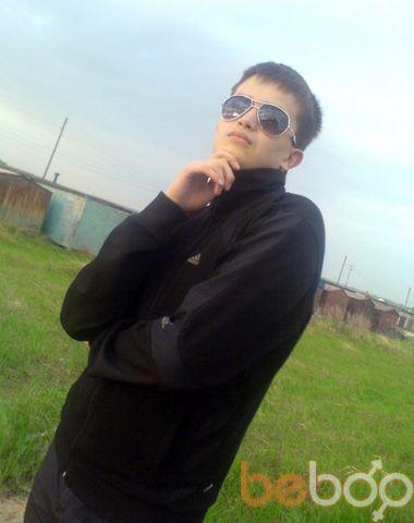 Фото мужчины пашка, Казань, Россия, 26