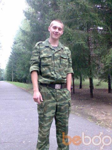 Фото мужчины BorisSPK, Минск, Беларусь, 28