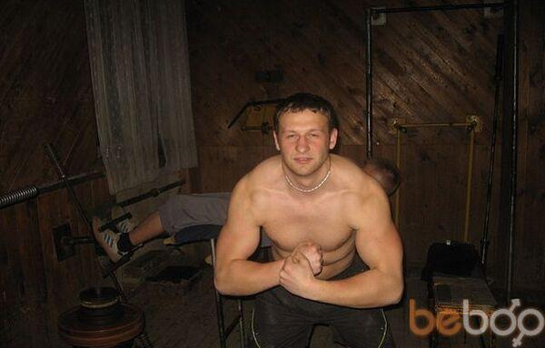 Фото мужчины braboos, Минск, Беларусь, 31