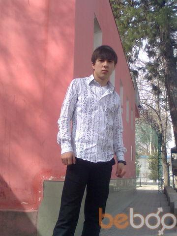 Фото мужчины Mahmudov, Душанбе, Таджикистан, 27