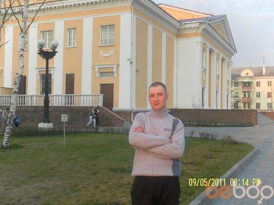 Фото мужчины kitenok, Сатка, Россия, 27