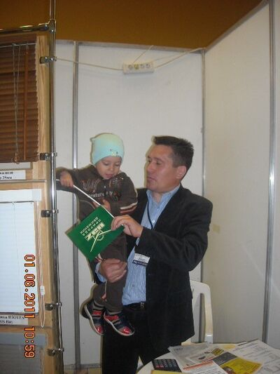 Фото мужчины Рамиль, Казань, Россия, 52