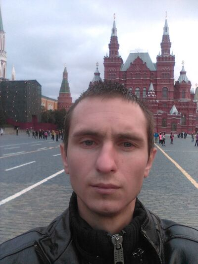 Фото мужчины Maksim, Москва, Россия, 25
