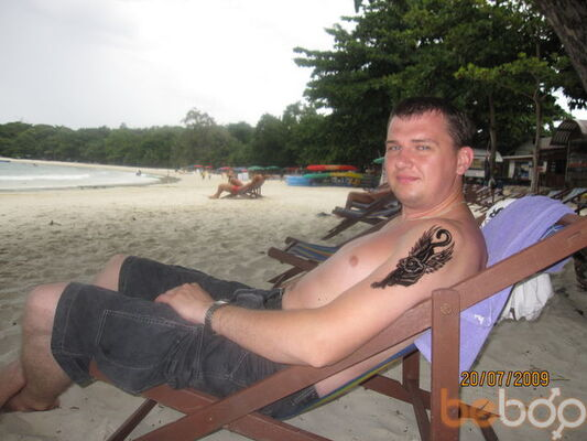 Фото мужчины sava298, Суоярви, Россия, 37