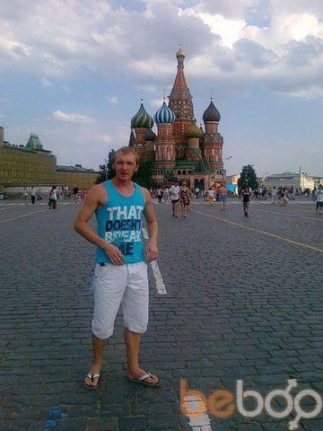 Фото мужчины Bed Gangstar, Москва, Россия, 27