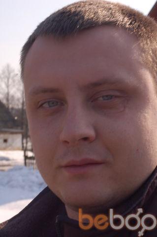 Фото мужчины khan, Минск, Беларусь, 32