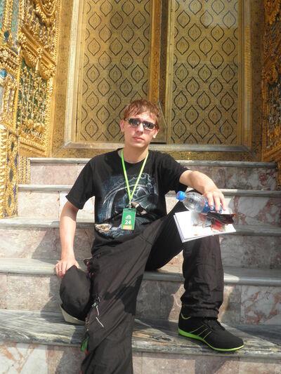 Фото мужчины Коля, Караганда, Казахстан, 27