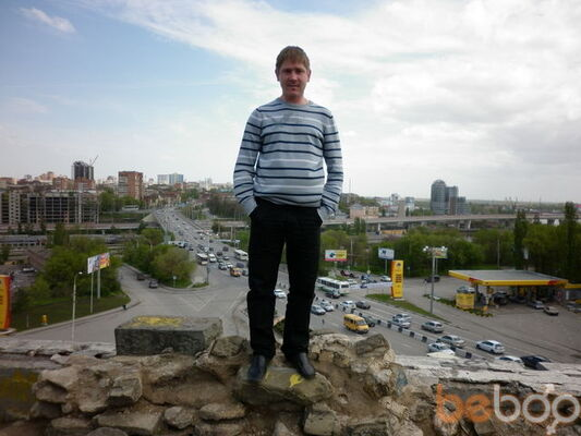 Фото мужчины TEVGESKA, Ростов-на-Дону, Россия, 35